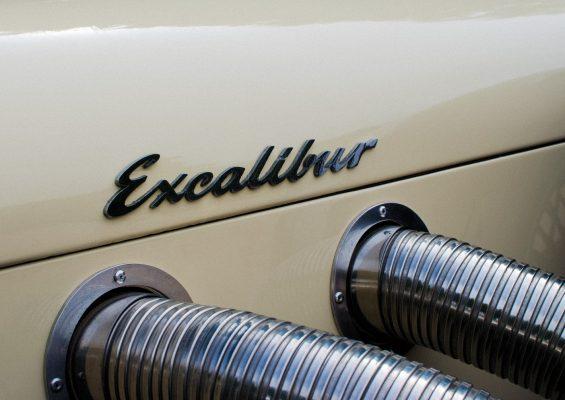 excalibur18